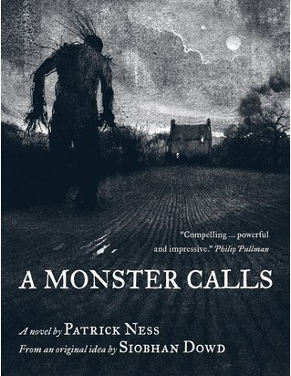 A Monster Calls: Fairytale or Truth | Whats Write About This